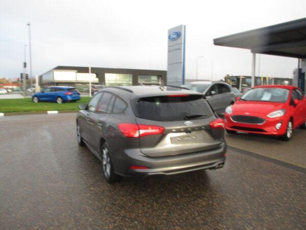 Ford Focus 1,0 EcoBoost ST-Line stc. aut. billede 2