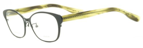 BOTTEGA VENETA B.V. 6505J X8 FRAMES NEW Glasses RX Optical Eyewear BNIB JAPAN