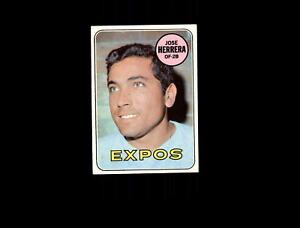 1969-Topps-378-Jose-Herrera-RC-EX-D595539
