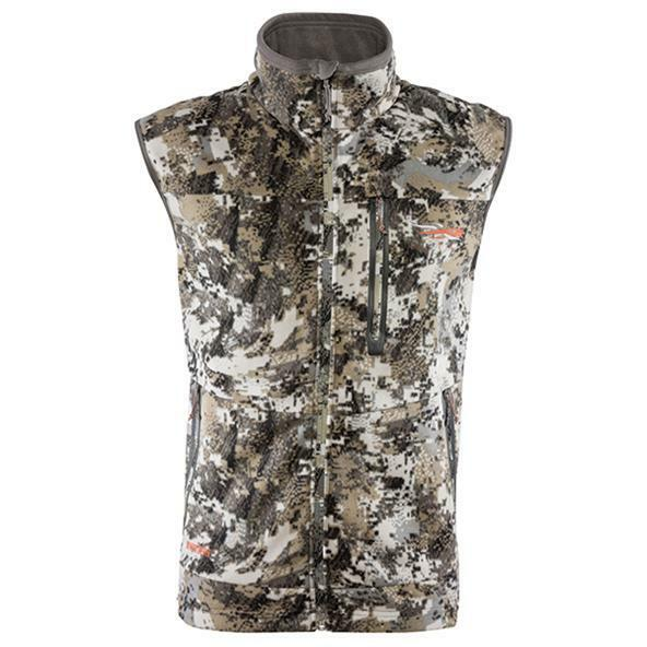 Sitka Stratus Vest Optifade Elevated II