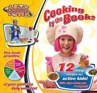 Cooking by the Book! by Egmont UK Ltd (Spiral bound, 2009)