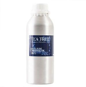 Mystic-Moments-Tea-Tree-Huile-Essentielle-100-Pure-1Kg-EO1KTEATREE