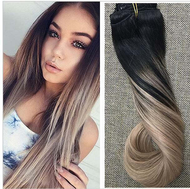 World Class Balayage Hair Extensions Choose Your Style Collection