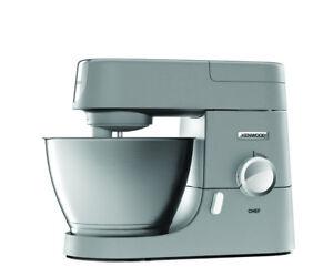 KENWOOD Robot da cucina KVC 3150S CHEF incl. Caraffa di Miscelazione ...