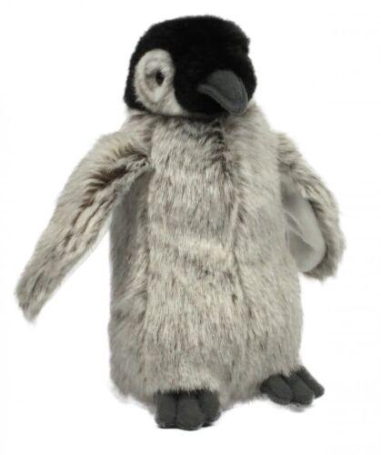 WWF Plüschtier Pinguin Baby (15cm) Neu & OVP