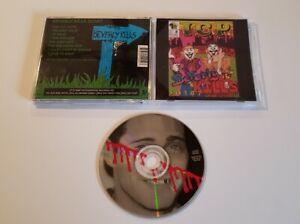 Insane-Clown-Posse-Beverly-Kills-50187-CD-1993-Press-Rare-esham-natas-twiztid
