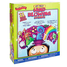 Scientific Explorer My First Mind Blowing Science Kit 0SA221