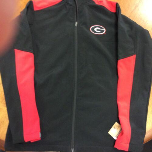 Georgia Bulldogs Mens Sweatshirt Size Medium 94/% Polyester 6/% Spandex Target New