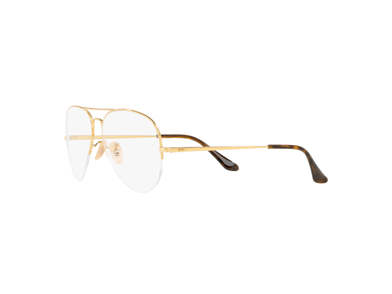 ffd876395c Ray-ban monturas de gafas 6589 2500 oro 59mm | Compra online en eBay