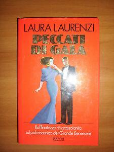 LAURA-LAURENZI-PECCATI-DI-GALA-1ED-1989-RIZZOLI-OF
