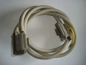 Pruefadapterkabel-System-RFT-FWB-Buchse-Buchse-26-polig-2-reihig