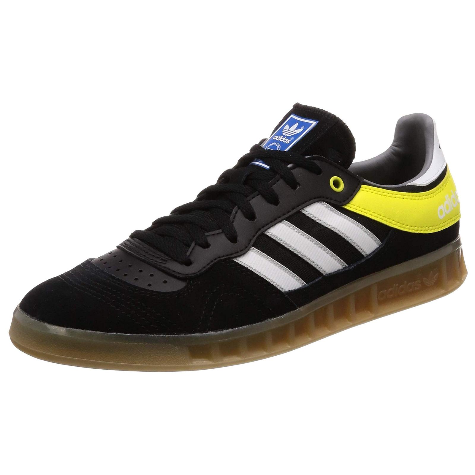 Adidas Handball Top Indoor Retro Schuhe Turnschuhe Hallenschuhe schwarz B38029