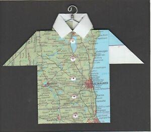 Origami-Map-Shirt-Milwaukee-Wisconsin-Madison-Sheboygan-Manitowoc-Milton