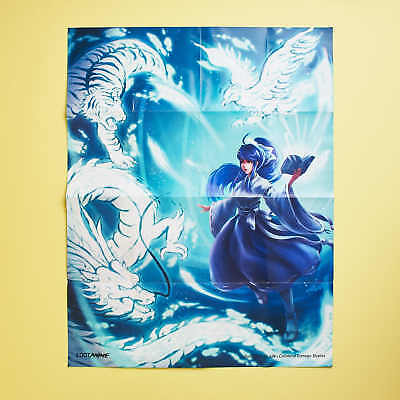 YUME Loot Anime EXCLUSIVE Gods and Spirits Phone Charm