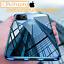 COVER-PER-IPHONE-11-XS-XR-X-8-7-6S-6-CUSTODIA-ELECTRO-SILICONE-VETRO-TEMPERATO miniatura 1