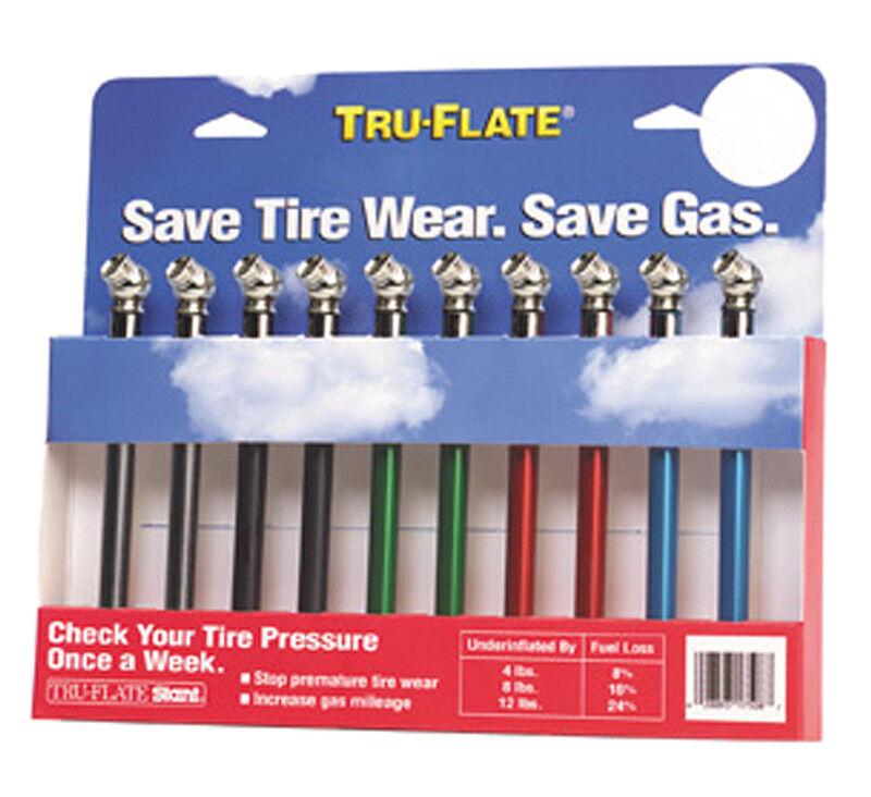 Syracuse Pencil Air Gauge Tool Tire Gauge Pencil Cdof10