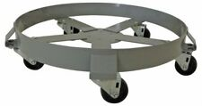 Pro Source 55 Gal Drum Dolly 1250 Lb Capacity