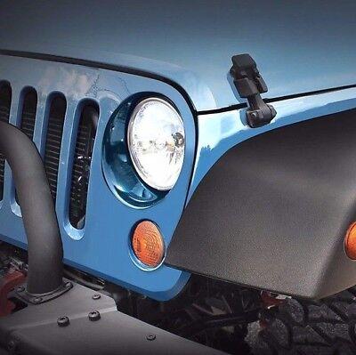 MOPAR Factory Fog Light for 07-18 Jeep Wrangler JK Takeoff 04805856AB