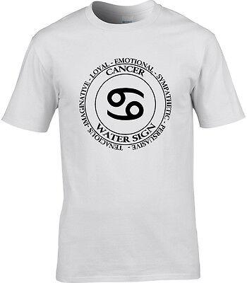 Scorpio Water Sign Graphic Zodiac Birthday Gift Idea Unisex Sweatshirt