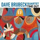 Time Out/Brubeck Time by Dave Brubeck/The Dave Brubeck Quartet (CD, Feb-2010, Essential Jazz Classics)