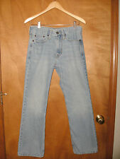 American Eagle Relaxed Men's Jeans 28 x 30 (actual 28 x 28.5) Very Good Cond!