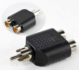 CONECTOR-de-2-RCA-HEMBRA-A-1-RCA-MACHO