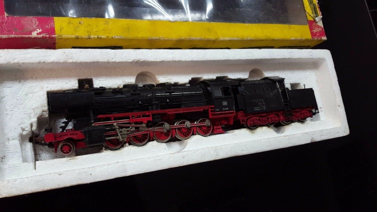 Fleischmann 4175 Express train Steam locomotive