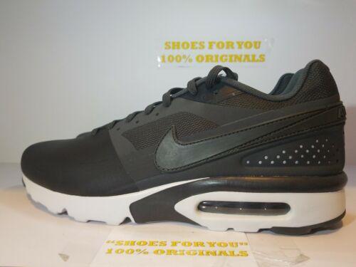 Nero Nuovo Ultra Sz 13 Nike Bw Grigio scatola Air Platino 844967004 con Max Se uFlKJc3T1