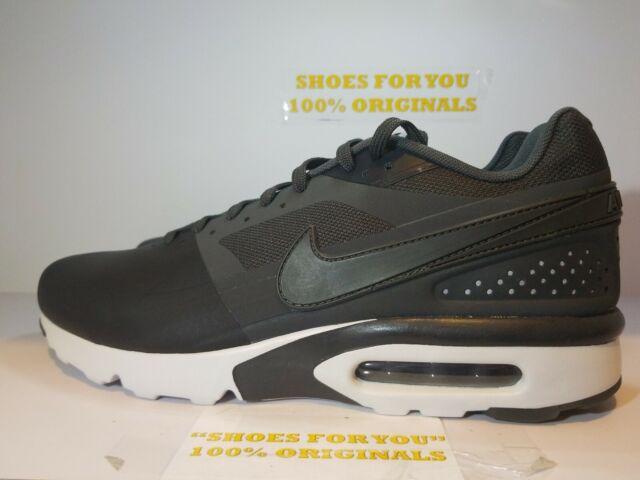 Nike Men's Air Max BW Ultra SE Sneaker Shoes Pure Platinum