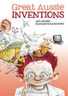 Great Aussie Inventions by Amy Hunter (Paperback, 2013)