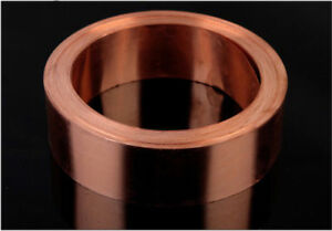 99-9-Pure-Copper-Cu-Metal-Sheet-Foil-0-15-x-50-x-1000-mm-1pcs