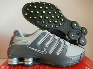 Details about NIKE SHOX NZ MEN SIZE 11 NEW With BOX !!!