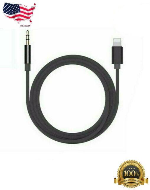 Headphones Audio Splitter Cable Converter 3.5MM TRS 2F//1M For Philips Earphones
