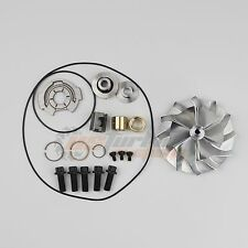 05-07 Ford Powerstroke 6.0 GT3782VA Turbo Rebuild Kit+ Billet Compressor Wheel