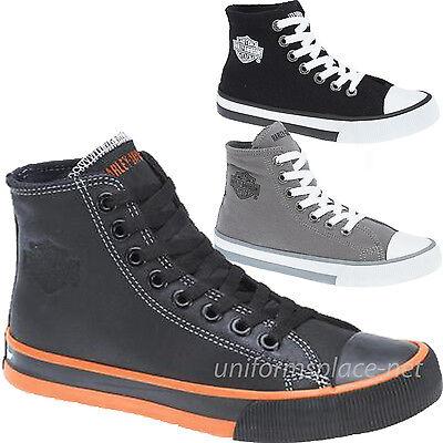 Harley Davidson Shoes Mens Nathan