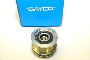 Dayco-Alternador-polea-alternador-de-rueda-libre-embrague-ALP2395-VW-Audi-Seat