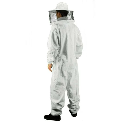 Small Professional Bee Suit,Beekeeping Supply Suit-Eco Keeper Round hood