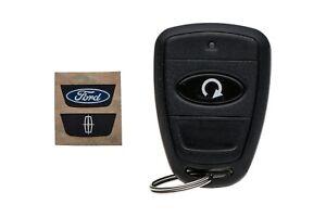 Image Is Loading 2007 2017 Ford F Series Edge Escape Remote
