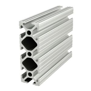 80 20 Inc 10 Series 1 X 3 Aluminum Extrusion Part 1030 X 8 Long