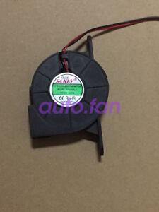 Nouveau-Pour-SANLY-SF5015SL-1-12-V-0-07-A-5-cm-Long-Pied-humidificateur-ventilateur-de