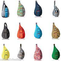 Kavu Rope Bags & Kavu Sling Bags Brand With Tags