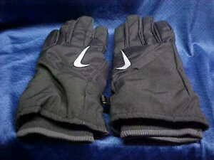 Details About Nike Virginia Coaches Sideline Gloves Football Gloves Black Wht Pgf332 Size 2xl