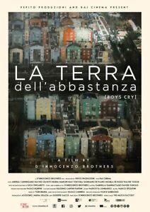 LA-TERRA-DELL-039-ABBASTANZA-BOYS-CRY-film-poster