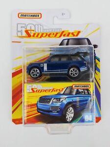 2019-Matchbox-50TH-Anniversary-Superfast-18-Range-Rover-LWB-Moving-Parts