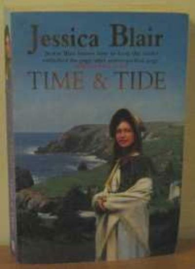 Time and Tide By Jessica Blair. 9780749933821