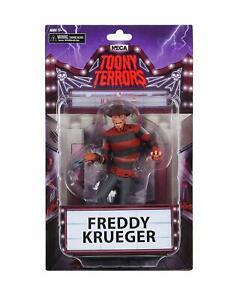 NECA-TOONY-TERRORS-Freddy-A-Nightmare-on-Elm-Street-6-inch-ACTION-FIGURE-NEW