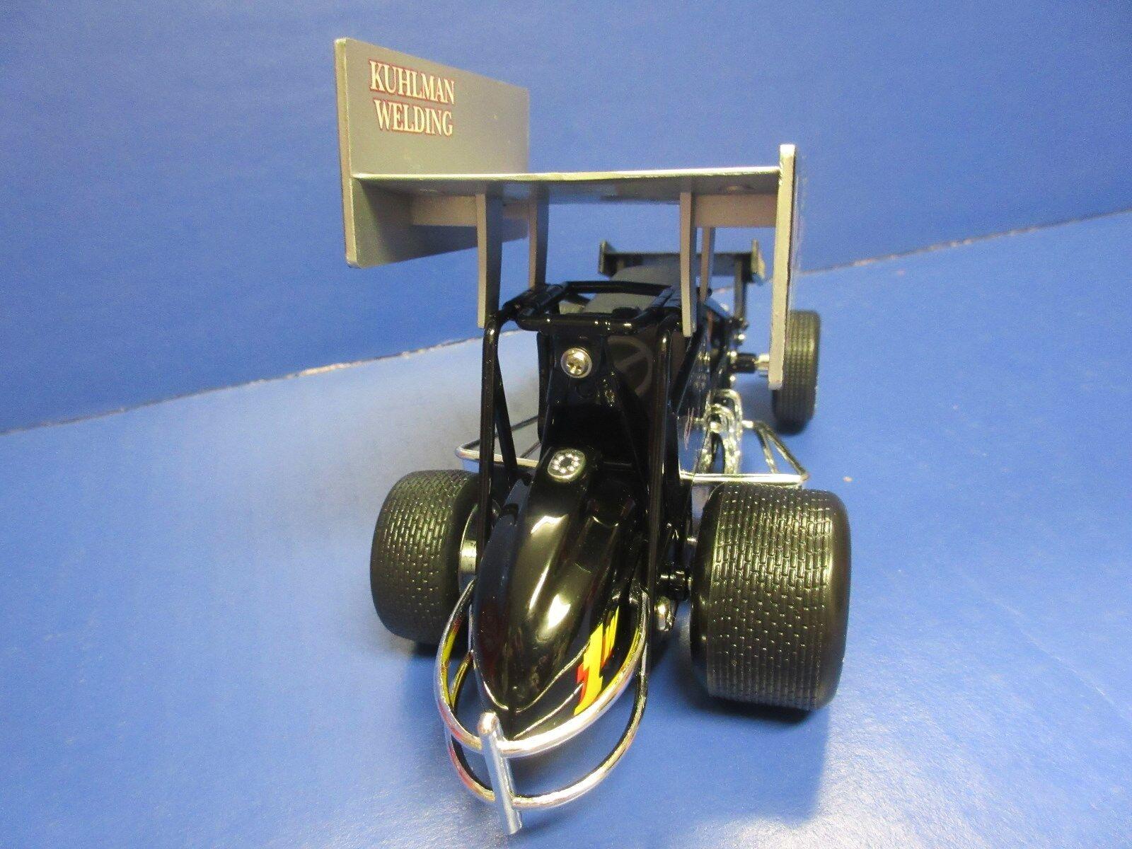W Rob Tvedte RC2 RC2 RC2 Sprint Car -- 1 24th scale f72e33