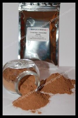 Indian Costus Root, Qust Qist Al Hindi Powder (50g-1000g)  Ruqyah  Treatment  | eBay