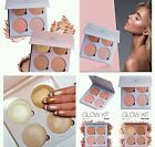 Anastasia Beverly Hills Glow Kit Highlighter Gleam, That Glow, & Sun Dipped!!