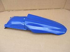 HUSQVARNA  PLASTICS   REAR MUDGUARD    TC CR 125 250 360 570